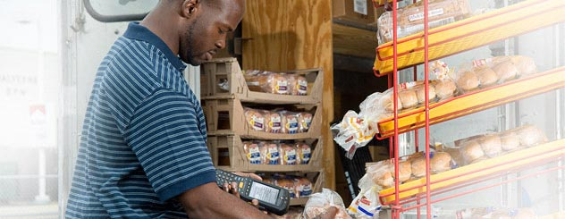 Direct store delivery solutions for consumer goods