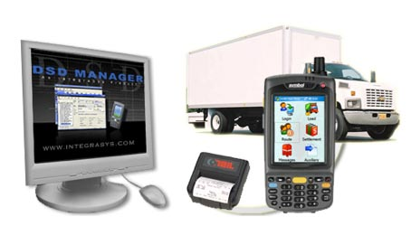 IntegraSys DSD Manager